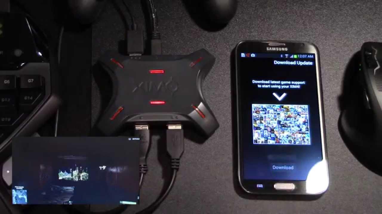 Instructional Videos – XIM Technologies
