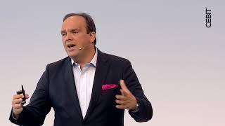 d!talk Opening and Presentation Hagen Rickmann, Telekom Deutschland GmbH