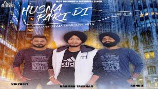 Husna Di Pari | Releasing worldwide 14 07 2018 | Vikpreet & Sunnie | Teaser | New Punjabi Song 2018