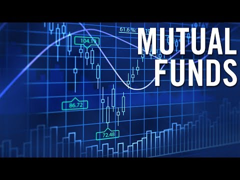INVESTING BASICS 📈 Mutual Funds Explained (What is a Mutual Fund?)