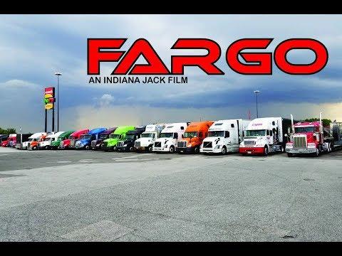 Fargo streaming vf