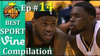 Best Sports Vines Compilation 2015 - Ep #14 || w/ TITLE & Beat Drop in Vines