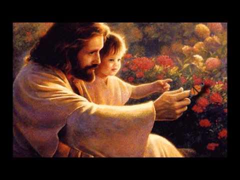 Lagu Rohani - Sperti Bapa Sayang Anaknya - Julita