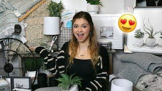HUGE Home Decor Haul! Target, Home Goods, Amazon & More!