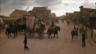 Приключения ковбоев на диком западе