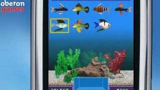 Fish Tycoon Mobile / Oberon Games