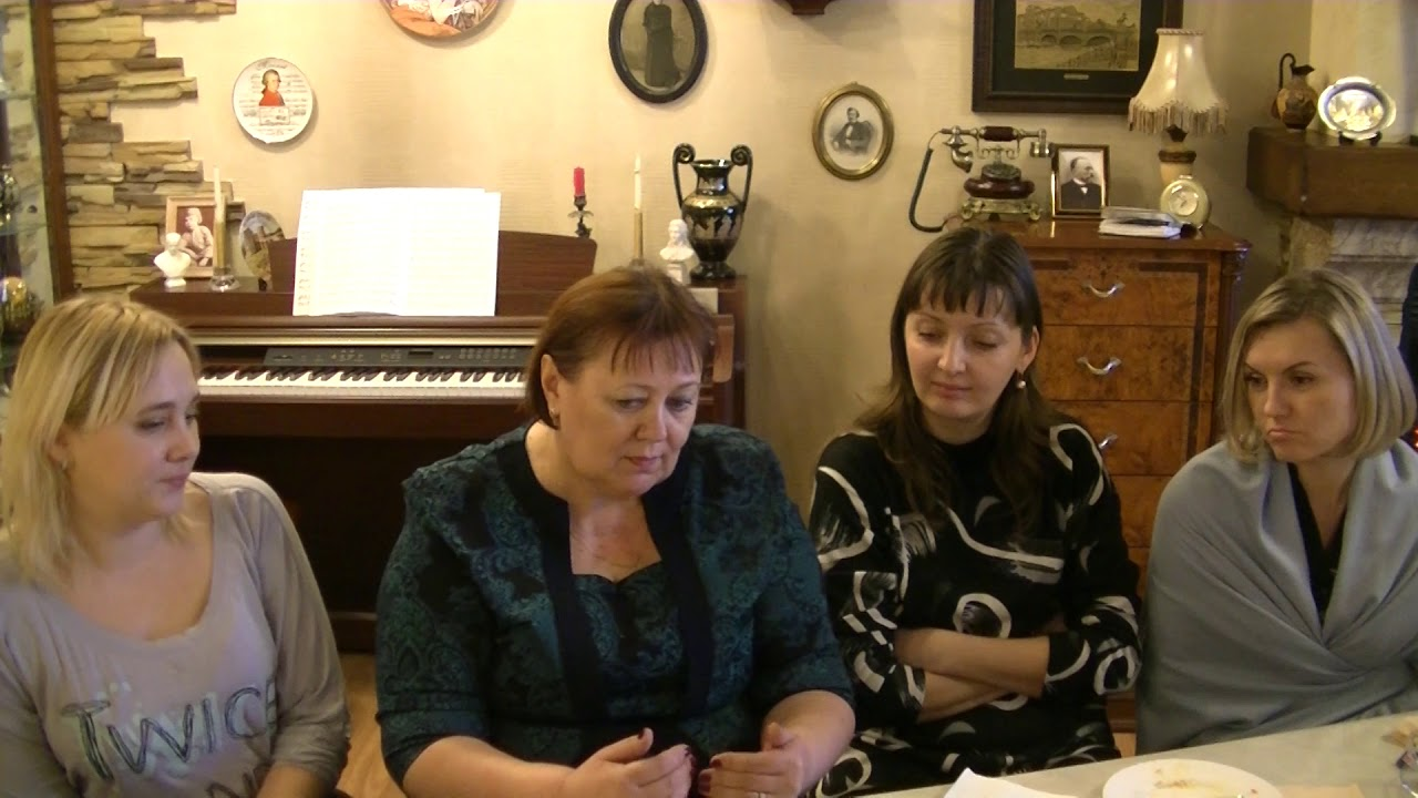 Знакомства Наталья Ивановна
