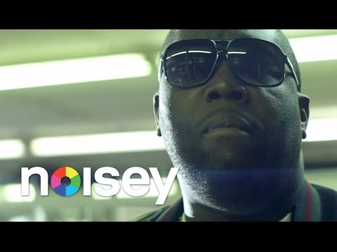 Killer Mike  Big Beast  , ft Bun B, TI, Trouble, & ElP