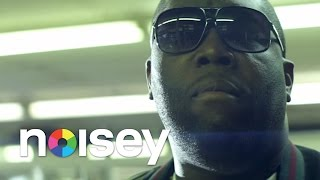 Watch Killer Mike Big Beast video