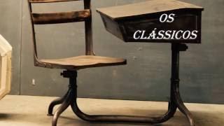 Baixar Os Clássicos - Amor de Escola (Teledisco - Letra)