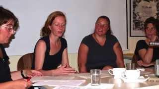 Niederlande - Soziales Wohnen passé - Vortrag von Agnes Verweij, Monique Vanhijfte, Petra Bouwknegt