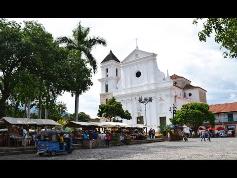 Santa Fe de Antioquia 2016