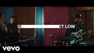 James Vincent McMorrow - Get Low (Live Session)