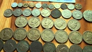 Antique Collection - Oldest Philippine Coin