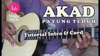Video Payung Teduh AKAD | Tutorial Intro and Cord download MP3, 3GP, MP4, WEBM, AVI, FLV Juli 2018
