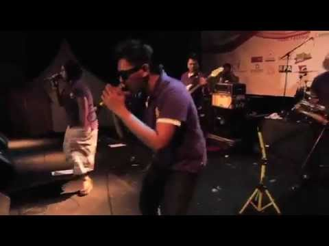 Souljah - I'm Free Live From Fusion Music Festival 2011.mp4