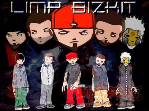 Linkin Park vs Limp Bizkit - In The Nookie