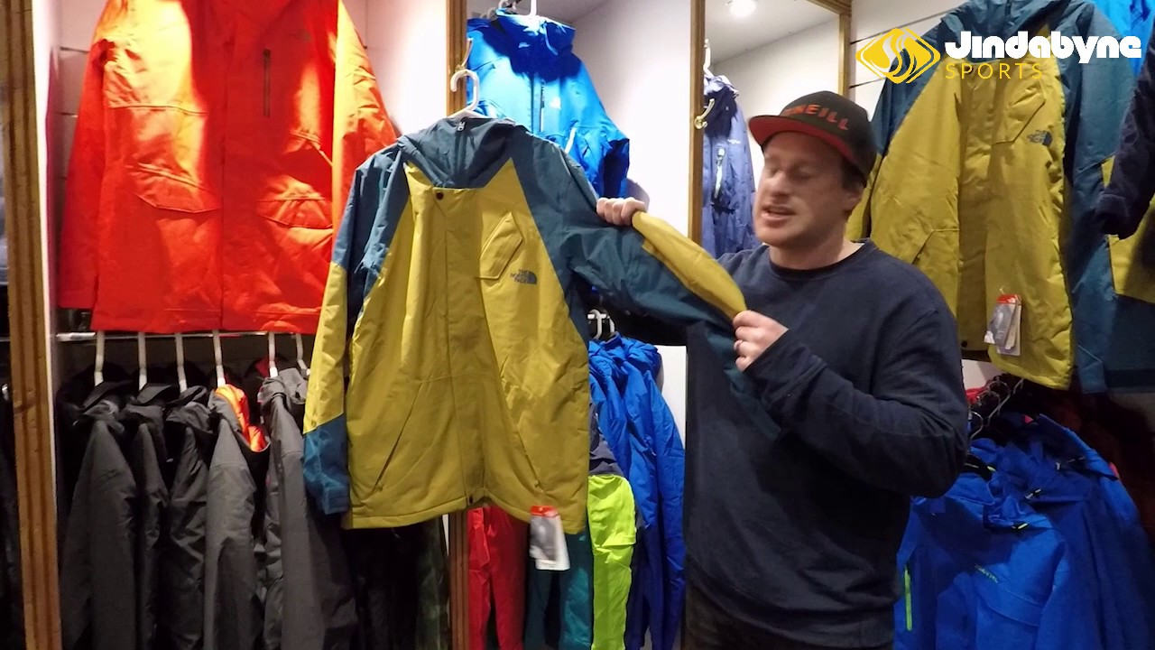 5db79ccc2 The North Face Achilles Jacket Review