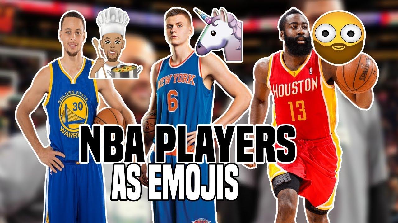 guess that nba player by emoji