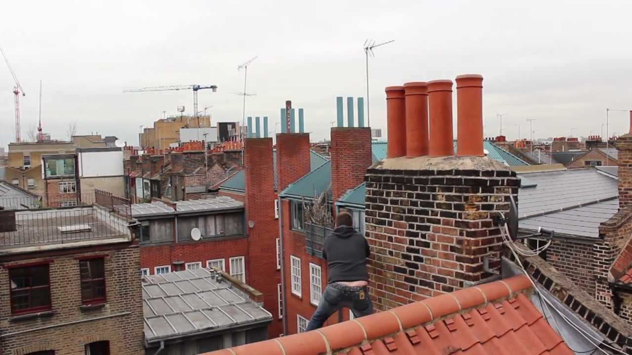 - Clearview Wood Stove & Chimney Liner Installation London E1 - YouTube
