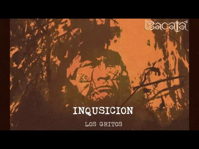 INQUISICION -  single 2015
