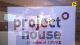 Project House'un ofisini gezdik | Girişim Ofisleri