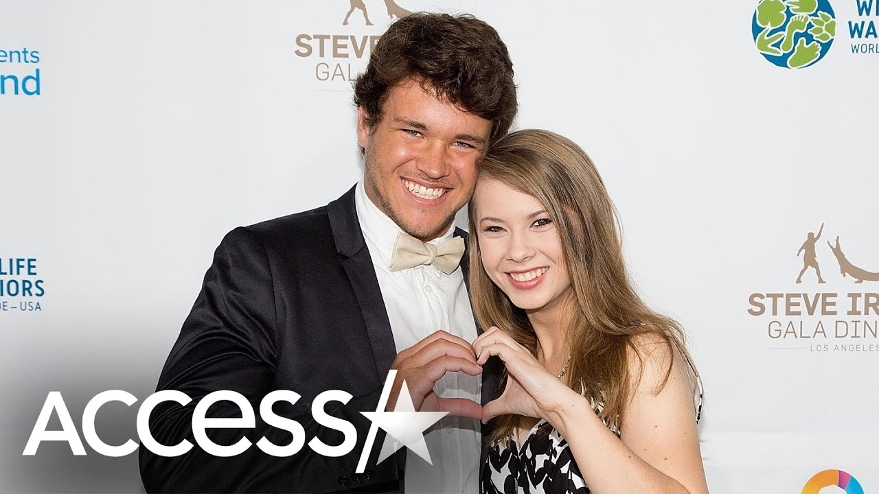 Terri Irwin Shares Cute Baby Photo of Bindi Irwin After Wedding to ...