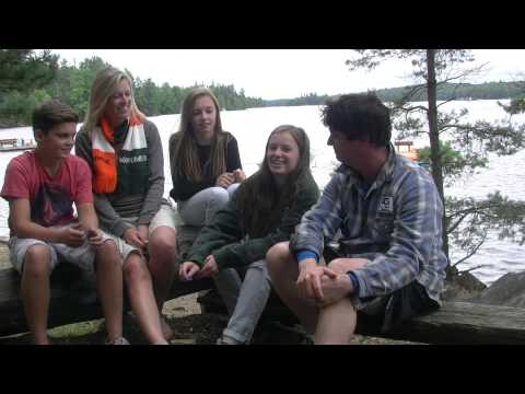 The Boland Family on The Most Important Lessons Learned at Camp