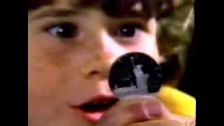 1986 Vintage US Mint Liberty Coin Commercial