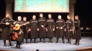 Suliko- cулико- სულიკო .Tbilisi opera Ensemble