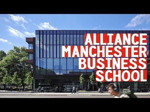 Manchester Business School - BDP