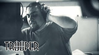 Trooper feat. Blaze Bayley (ex Iron Maiden) - Mercy Killer (OFFICIAL VIDEO)
