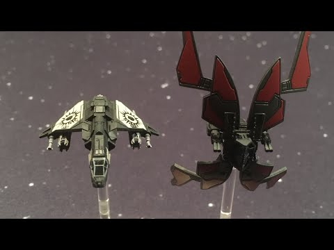 X-Wing Ship Review: Guns for Hire