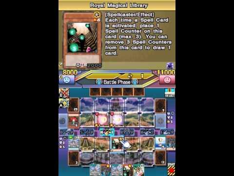 Yugioh 5ds over the nexus instant win