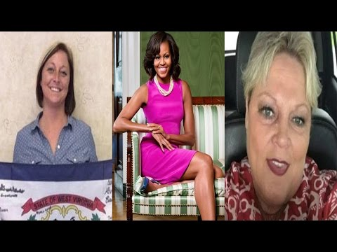 """West Virginia Mayor & Official Lose Jobs Over """"Ape In Heels"""" Post Referring To Michelle Obama"""