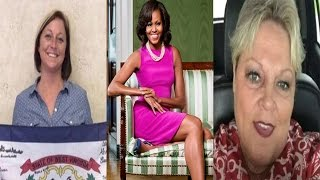 "West Virginia Mayor & Official Lose Jobs Over ""Ape In Heels"" Post Referring To Michelle Obama"