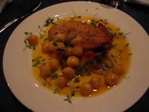 Restaurant visit in Tallinn - Estonia