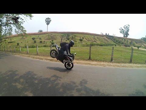 A Ride to BOGRA - বগুড়া