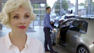 Imagefilm - Fabrikx Media für Volkswagen - Assistenten zum Verlieben