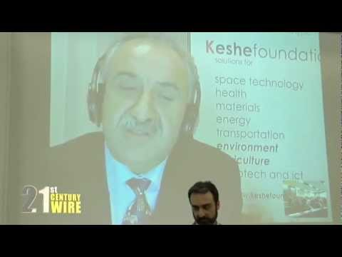 Elite's Worst Nightmare - Keshe's Free Energy Technology