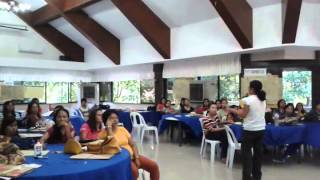 demo of mam rosa quilao