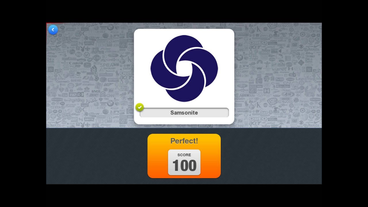 the logo game answers for blackberry playbook level 4