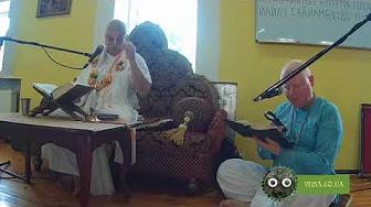Шримад Бхагаватам 4.31.23 - Дина Бандху прабху
