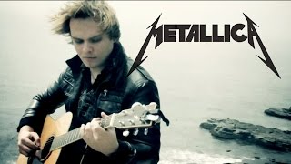 Metallica - Fade To Black - MUST WATCH!!!