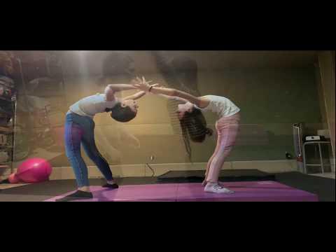 Motivation Training System Stretching & Gymnastics and Acrobatics Alex Lee