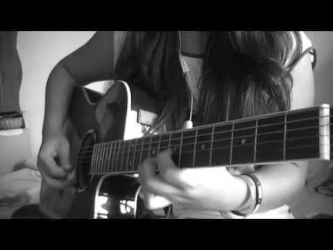 Jet Black Heart - 5 Seconds of Summer (Guitar Cover)
