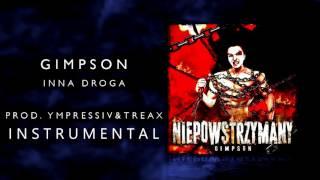 Gimpson - Inna Droga (prod. Ympressiv & TREAX) [Instrumental]