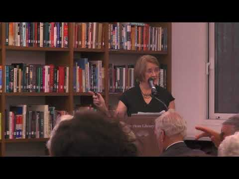 Marjorie Spruill @ The American Library in Paris | 13 September 2017