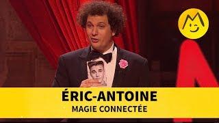 Eric Antoine - Magie connectée thumbnail