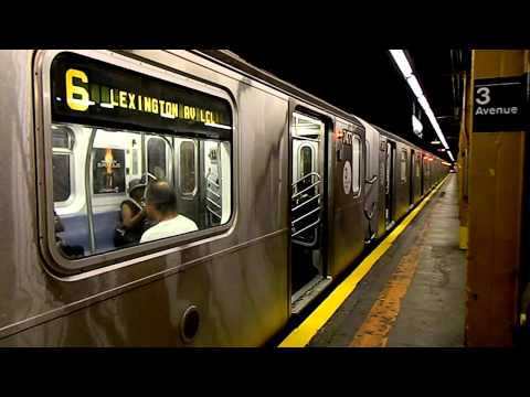 Lexington Avenue line deteriorating, MTA official says | am New York